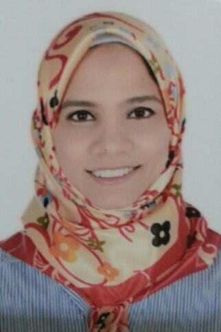 DR Sara Ebied
