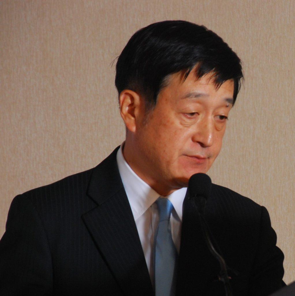 Dr TOSHIRO FUJIMATSU