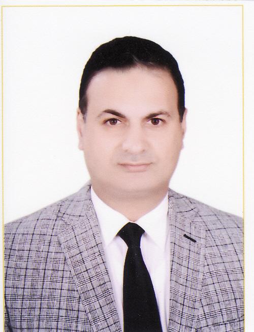 Dr Amr Salama