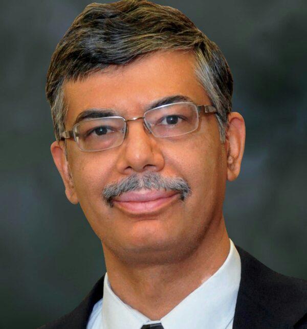 Dr.Sandeep Laroia